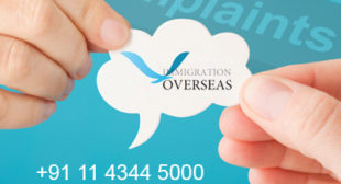 Visa for Australia & Canada with Reviews Immigration Overseas