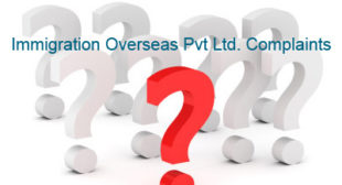 Immigration Overseas Visa Offering To Canada & Australia