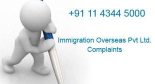 PR Visa Services in Delhi with Authentic Reviews