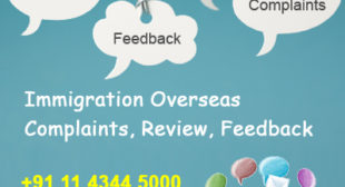 Immigration Overseas PR Visa Provider with Authentic Reviews