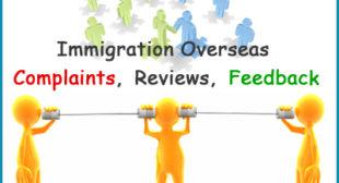 Immigration Overseas PR Visa Services For Canada, New Zealand & Australia