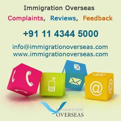 Valuable PR Visa Consultancy in Delhi- Immigration Overseas