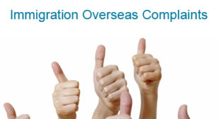 Canada & Australia PR Visa, Immigration Oversea